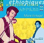 More Vintage ! - Alèmayehu Eshété de…