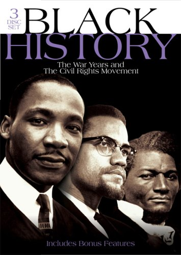 Black History: An Historical Overview