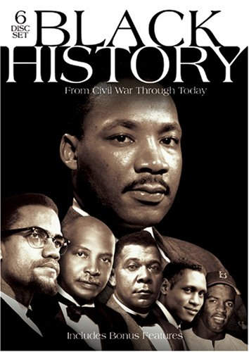 Black History: From Civil War Through Today