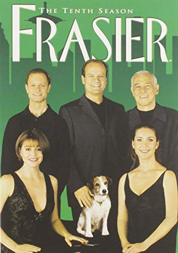 Fathers and Sons part of Frasier Season 10