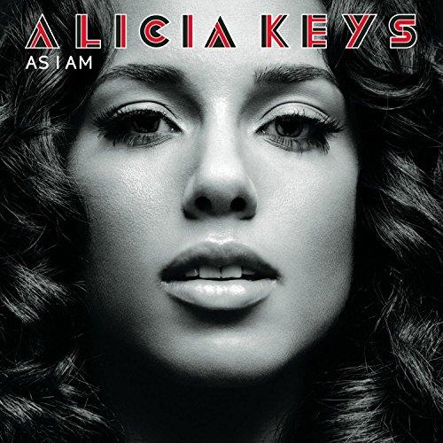 Album Cover: As I Am