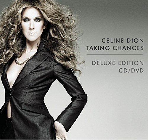 Taking Chances [CD/DVD]