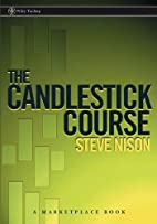 The Candlestick Course (A Marketplace Book)…