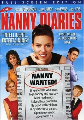 The Nanny Diaries  DVD