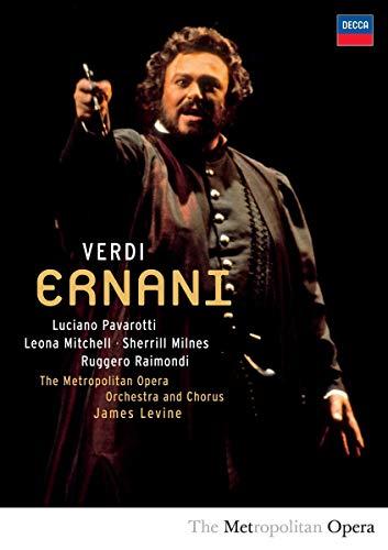Verdi: Ernani (1983)