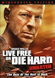 Live Free or Die Hard (Unrated Edition) de…