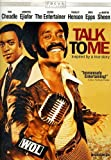 Talk to Me (2007) (Movie)