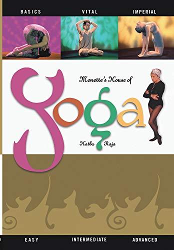 Monette's House of Yoga: Imperial