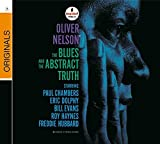 The Blues And The Abstract Truth (1961)