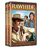 Watch Rawhide Online