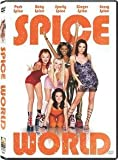 Spice World (1998) (Movie)
