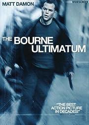 The Bourne Ultimatum (Widescreen Edition)…
