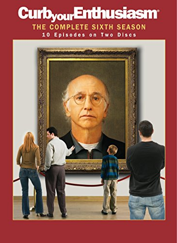 AAMCO part of Curb Your Enthusiasm Season 1