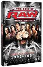 WWE: The Best of Raw - 15th Anniversary,…