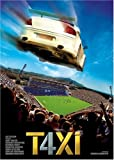 Taxi 4 (2007) (Movie)