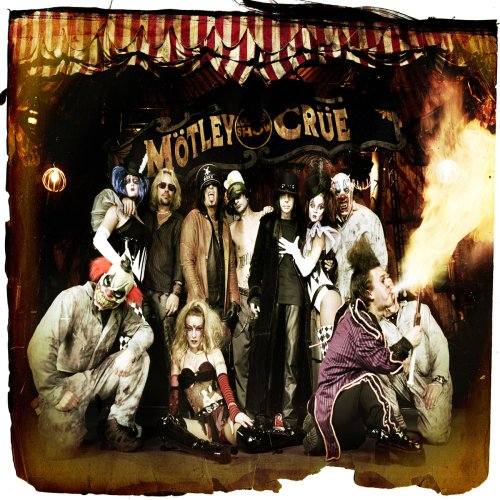 Carnival of Sins: Live, Vols. 1-2