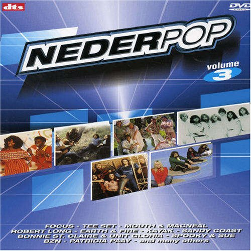 Nederpop, Vol. 3