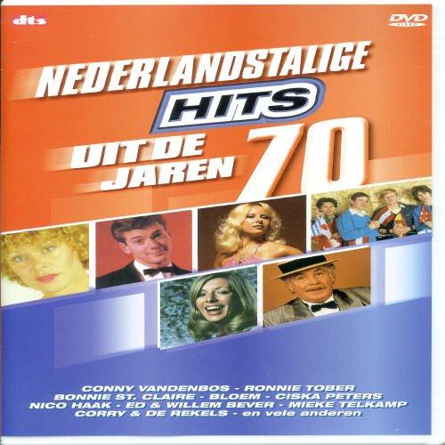 Nederlandstalige Hits 70's
