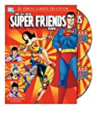 The All-New Super Friends Hour (1977 - 1978) (Television Series)