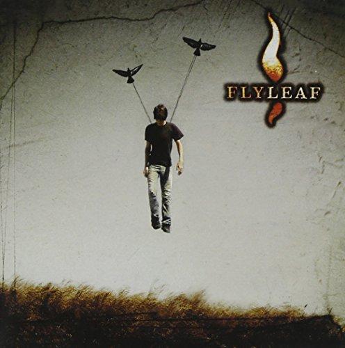 Flyleaf [Special Edition]