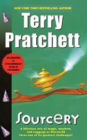 Sourcery: A Novel of Discworld de Terry…