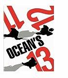 Ocean's Eleven (Movie Series)