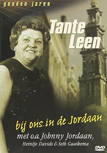 Tante Leen: Bij Ons in de Jordaan