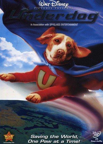Underdog DVD
