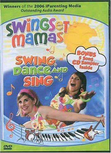 Swingset Mamas