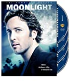 Moonlight - The Complete Series