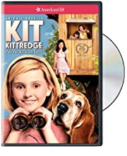 Kit Kittredge: An American Girl por Abigail…
