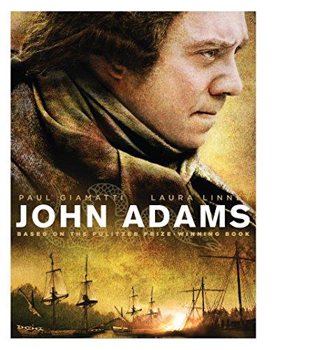 John Adams  DVD