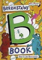 The Berenstain's B Book de Stan; Berenstain…