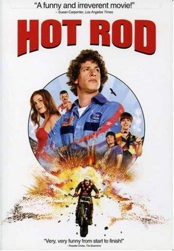 Hot Rod DVD