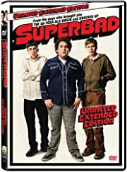 Superbad (Unrated Widescreen Edition) –…