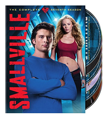 Smallville - Season 7 DVD