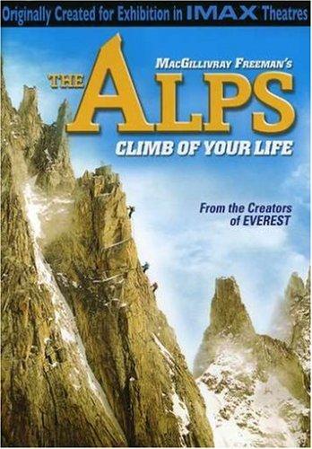 The Alps (IMAX)