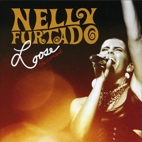 Loose: The Concert [CD/DVD]