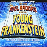 The New Mel Brooks Musical Young Frankenstein (Musical) composed by Mel Brooks