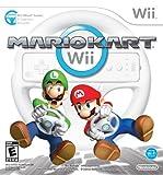 Mario Kart Wii (2008) (Video Game)