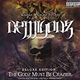The Godz Must Be Crazier (2007)