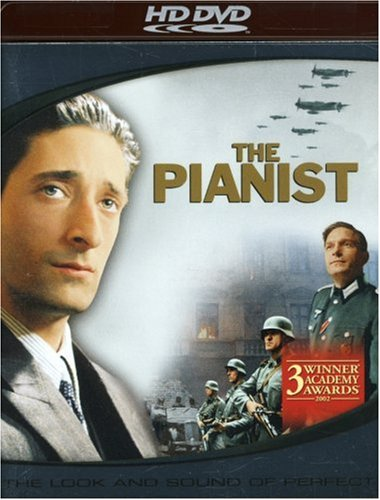 The Pianist [HD DVD]