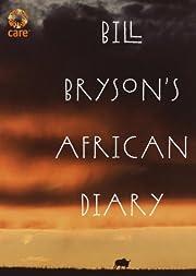 Bill Bryson's African Diary por Bill Bryson