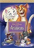 The Aristocats (1970) (Movie)