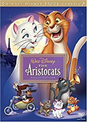 The Aristocats (Special Edition) –…