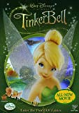 Tinker Bell (2008 - 2009) (Movie Series)