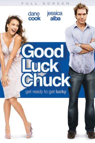 Good Luck Chuck  DVD