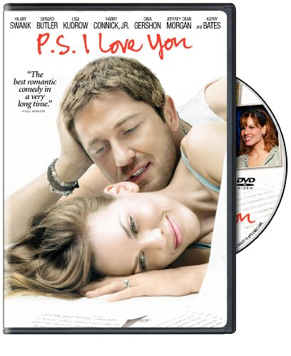 P.S., I Love You DVD
