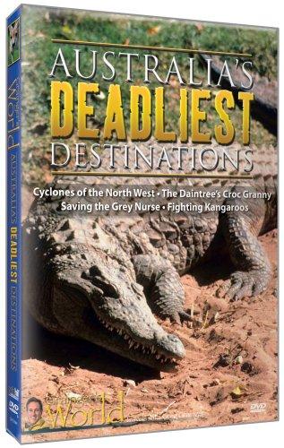 Australia's Deadliest Destinations 4