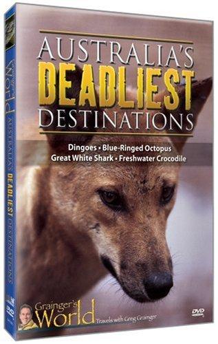 Australia's Deadliest Destinations 5